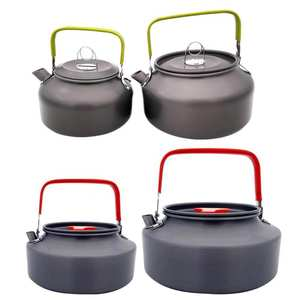Kettle-Pot Cookware ...