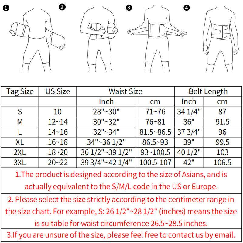 Erkekler bel eğitmen karın zayıflama vücut şekillendirici göbek şekillendirme kilo kaybı Shapewear karın ince modelleme kemer kuşak ter düzeltici
