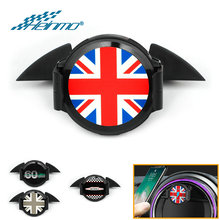 MINI Cooper için F60 aksesuarları 10W kablosuz şarj araba cep telefonu tutacağı JCW D F54 F55 F56 F57 Countryman GPS braketi dağı