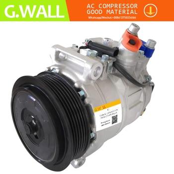 7SEU17C AC Compressor For Mercedes-Benz W203 W220 C KASA C240 C320 W209 W215 A0002309111 A0012300011 447150-2790 0002309111
