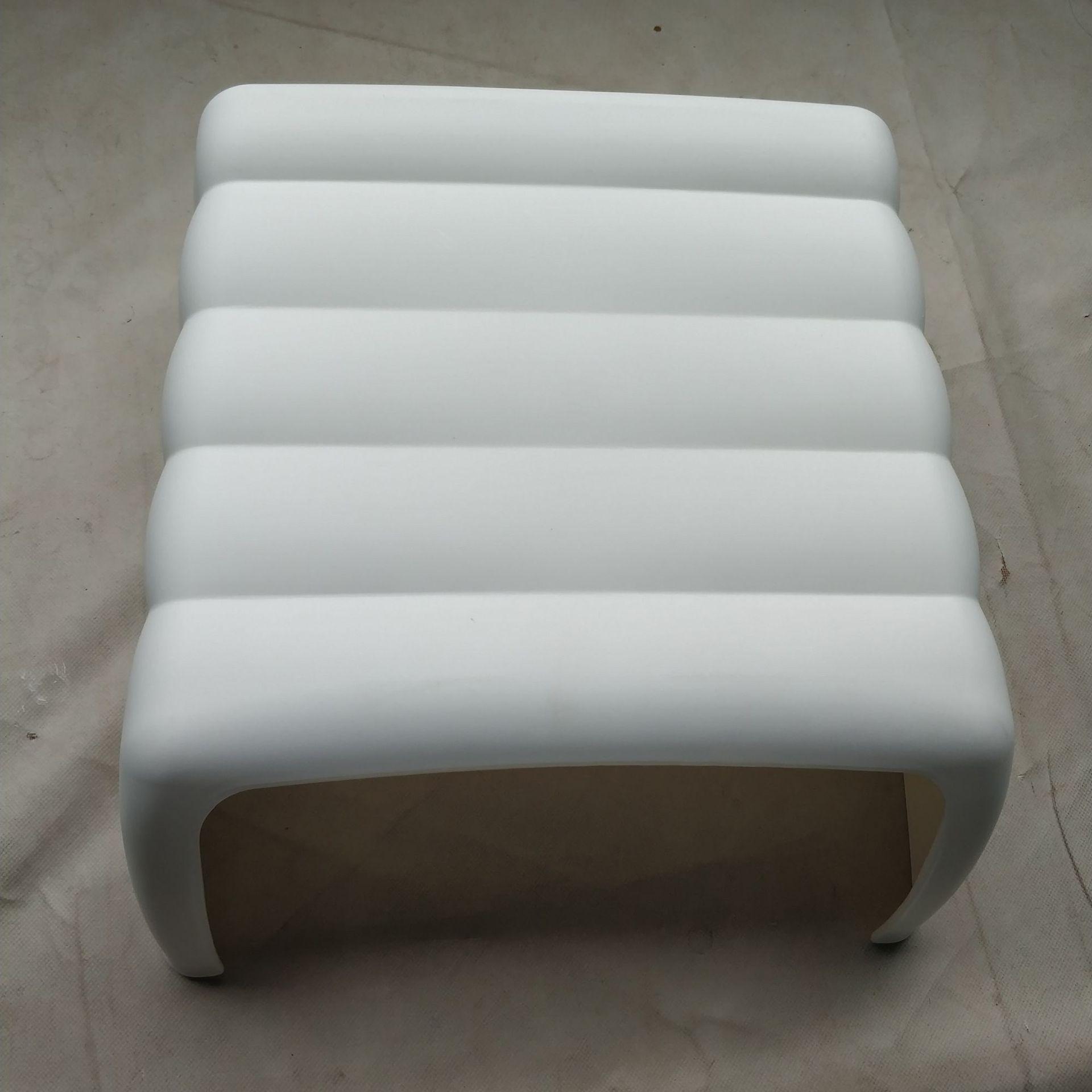 Portable Diaper Bag Plastic Stool Diaper Bag Stool