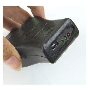 Image 5 - Ftdi chip ns 14pin interface usb para nissan 14 pinos cnsult obd cabo diagnóstico carro scanner obd2 conectar ao computador através do cabo rs232 usb