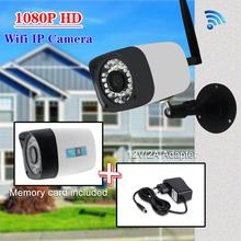 2019 New Wireless Mini WiFi Camera HD 1080P  IR Night Vision Home Security IP Camera CCTV Motion Detection Cam Yoosee View vstarcam d23 wireless wifi ip security camera 720p hd network onvif p2p motion detection cctv night vision ir control home cam