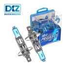 DXZ 2pcs/set H1 100W...
