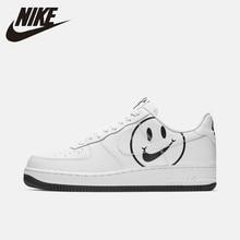 Nike Air Force 1 унисекс обувь для скейтбординга легкие удобные не скользкие уличные спортивные кроссовки# BQ9044