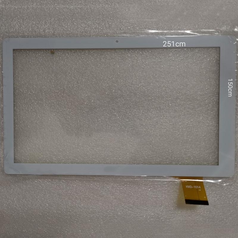 Nouveau 251x150mm 10.1
