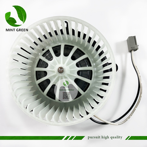 Image 4 - Freeshipping 13276230 1845105 for auto air conditioner blower motor for Opel Astra J Zafira Cascada