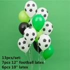 13pcs Football Socce...