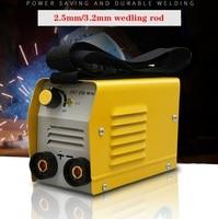 무료 배송 단상 220 v/230 v 인버터 igbt 아크 zx7 mma 용접기 zx7 250 mma 250|아크 용접기|   -