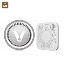 Yeni Youpin Viomi Deodorant filtre arındırmak mutfak buzdolabı sterilizasyon Deorderizer filtre ev için