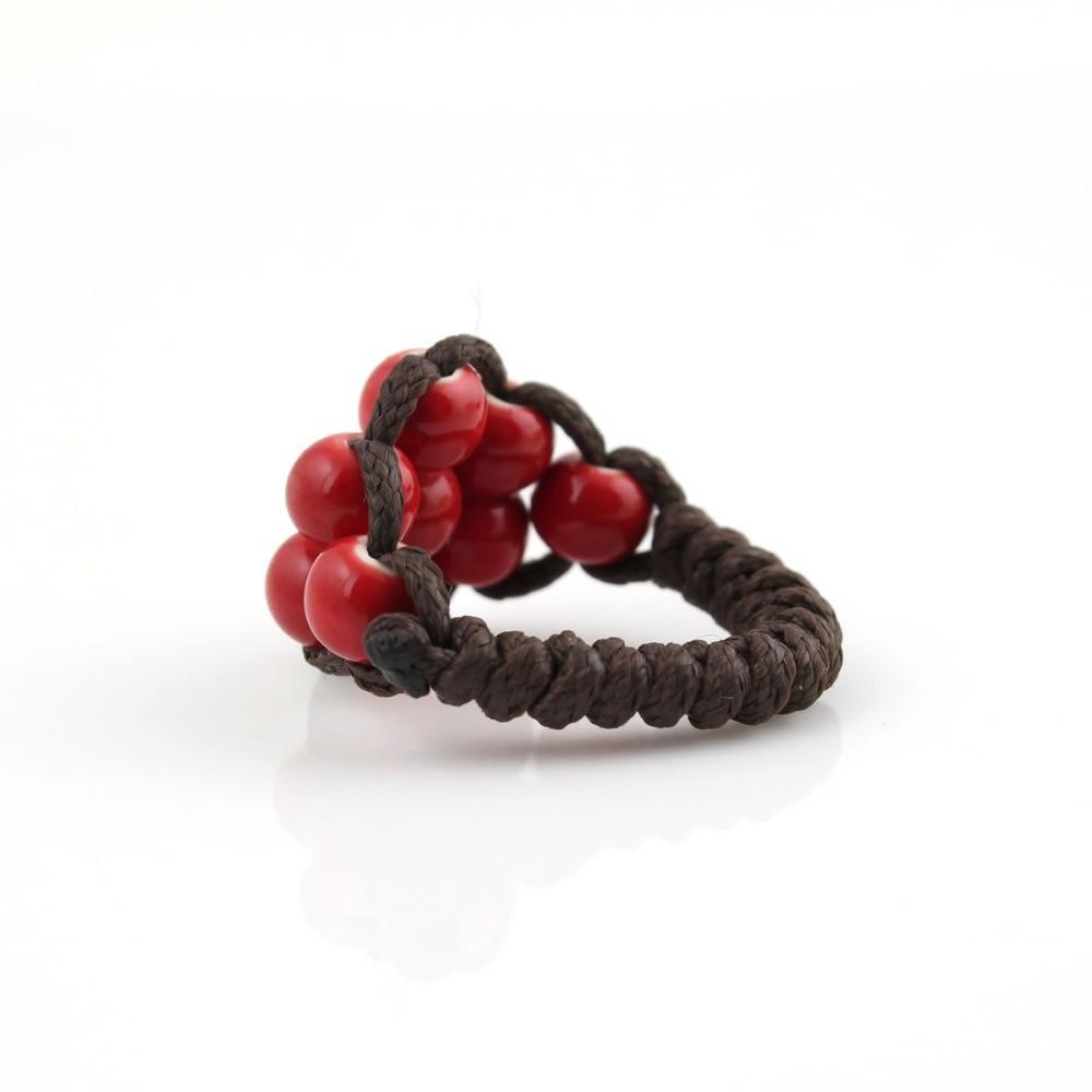 չինական հանգույց դասական - Նորաձև զարդեր - Լուսանկար 3