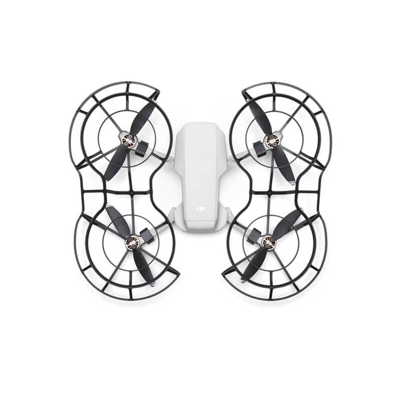 In Stock Original DJI Mavic Mini Drone Propellers Guard for DJI Mavic Mini Drone Protector Protective Cover Paddle Ring Props