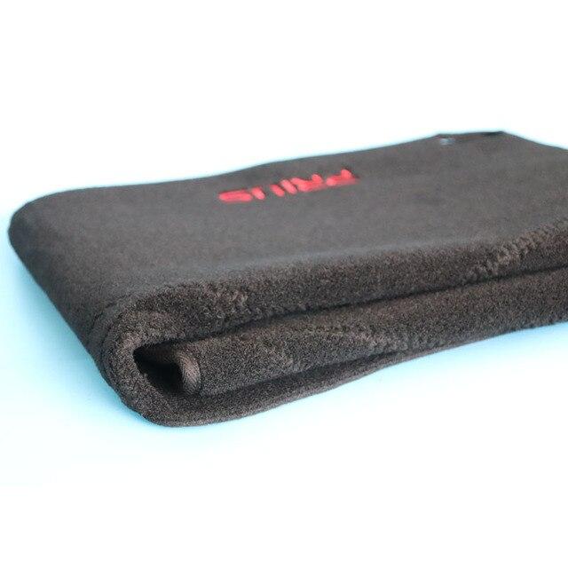 Фото крышка приборной панели автомобиля dash коврик для mg 3 mg3