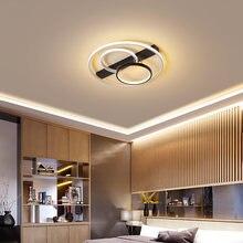 Новый дизайн круглый светодиодный потолочный светильник для