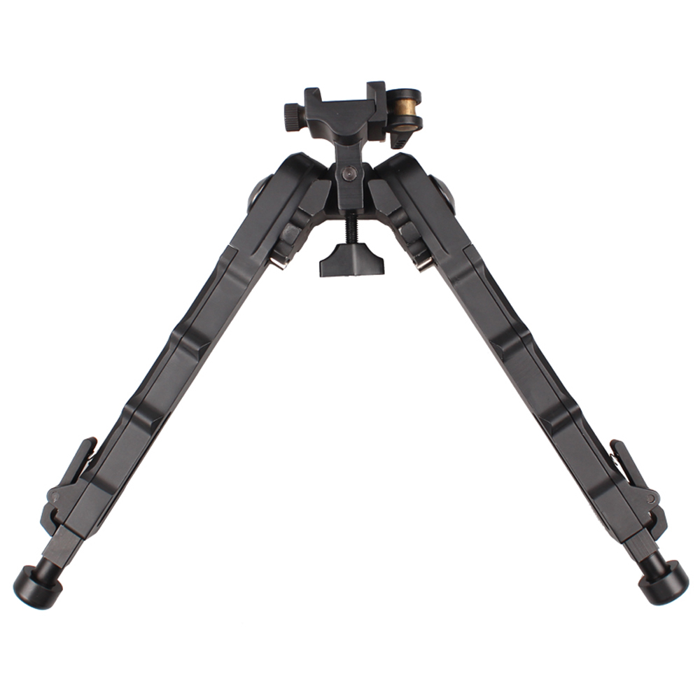 Tactical Support Bipod Outdoor Tripod Adjustable  Joint Camera Converter 20mm Weaver Picatinny  Accessories