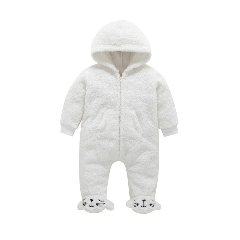 Baby Sleeping Bags Thick Warm Long-Sleeve Sleep Rompers For Autumn & Winter Children Sleep Bag Anti-kick Quilt G