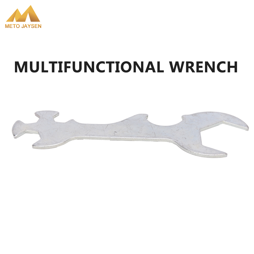 High Pressure Pump Replacement Kit Multi-functional Wrench Accessories Gear Stainless Steel DIY Hand Tools