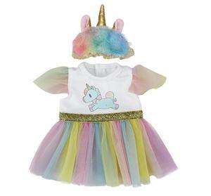 Image 4 - Di modo di nuovo vestito Per 17 Pollici Del Bambino Reborn Bambola 43 centimetri Vestiti