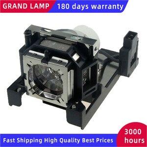 Image 5 - PRM30 LAMP lámpara de proyector de alta calidad con carcasa para proyector PRM30 PRM30A de PROMETHEAN