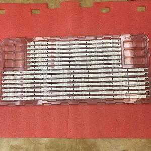Image 1 - 14 pièces/ensemble LED bande de rétro éclairage pour Samsung UE60H6250 UE60H6300 UE60H6200 UN60H6350 UE60H6270 UE60H6300 UE60J6240 D4GE 600DCA R2 600DCB R2