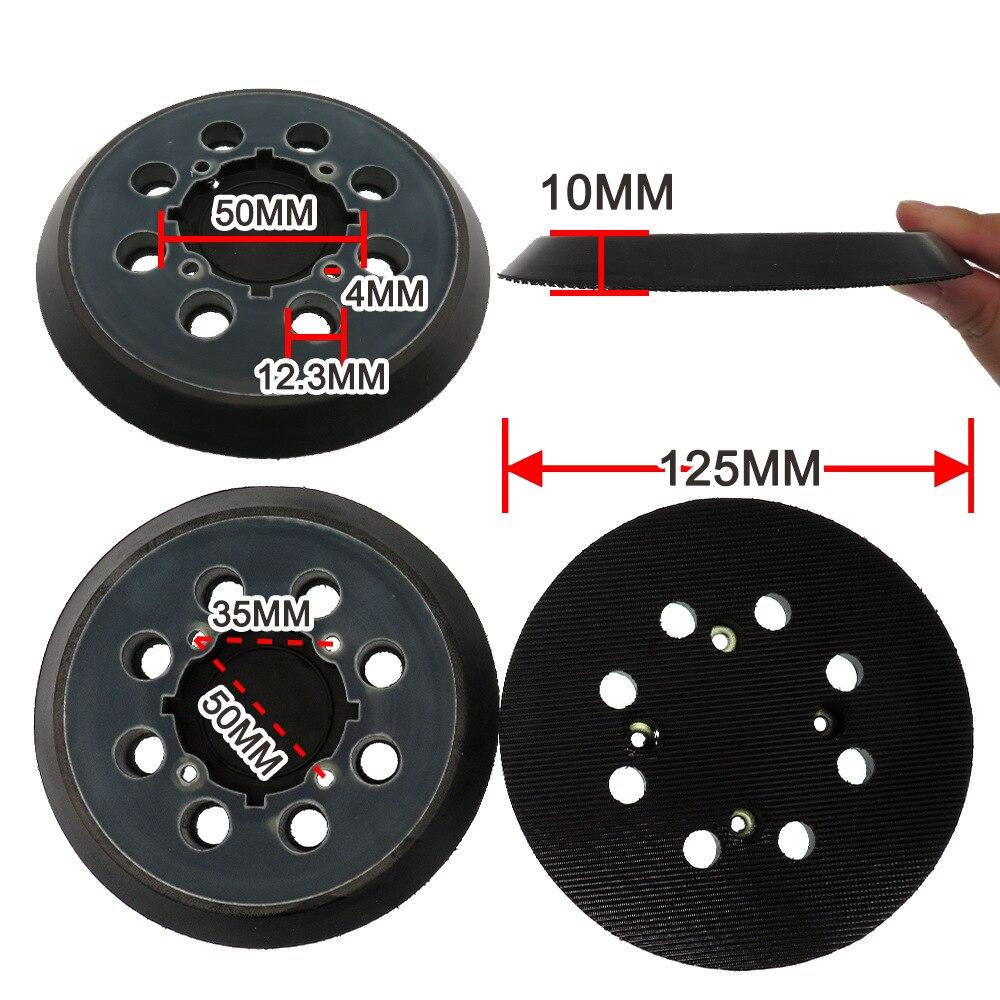 Sandpaper Sanding Flap Wheels Sanding Disc Set With Handle Shutter Polishing Wheel For Dremel Power Rotary Tools