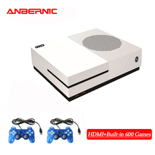 Console Video-Player Retro Game ANBERNIC 600-Games Classic Output Family TV FC 64-Bit