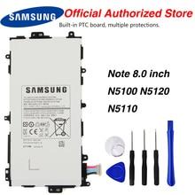 цена на Samsung SP3770E1H Battery For Samsung GALAXY Note 8.0 N5100 N5120 N5110 4600mAh