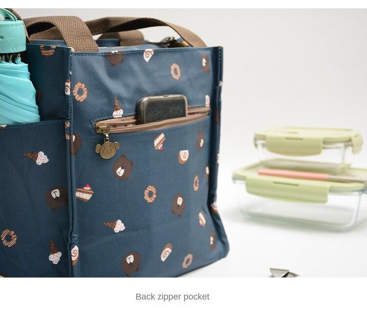 Happity Baby Diaper Bag