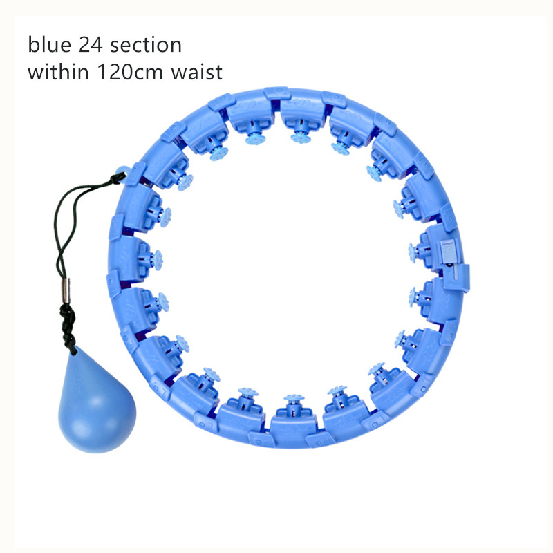 blue 24 section