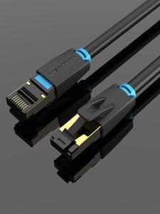 Vention Ethernet-Cable Router Laptop Cat7 RJ45 Modem Sstp-Patch for PC 40gbps-Rj