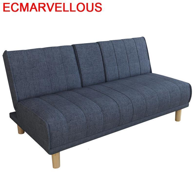 Mobilya Puff Para Fotel Wypoczynkowy Divano Letto Kanepe Copridivano Sectional De Sala Set Living Room Furniture Mueble Sofa Bed