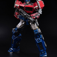 Robot Toys Transformation Action-Figure Toyworld TW-F09 Freedom Commander Leader-Alloy