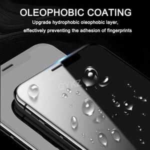 Image 4 - ללא מסגרת זכוכית מחוסמת עבור iPhone X XS Max XR 11 פרו מקסימום מסך מגן זכוכית מחוסמת עבור iPhone XS מקסימום 11PROMAX זכוכית סרט