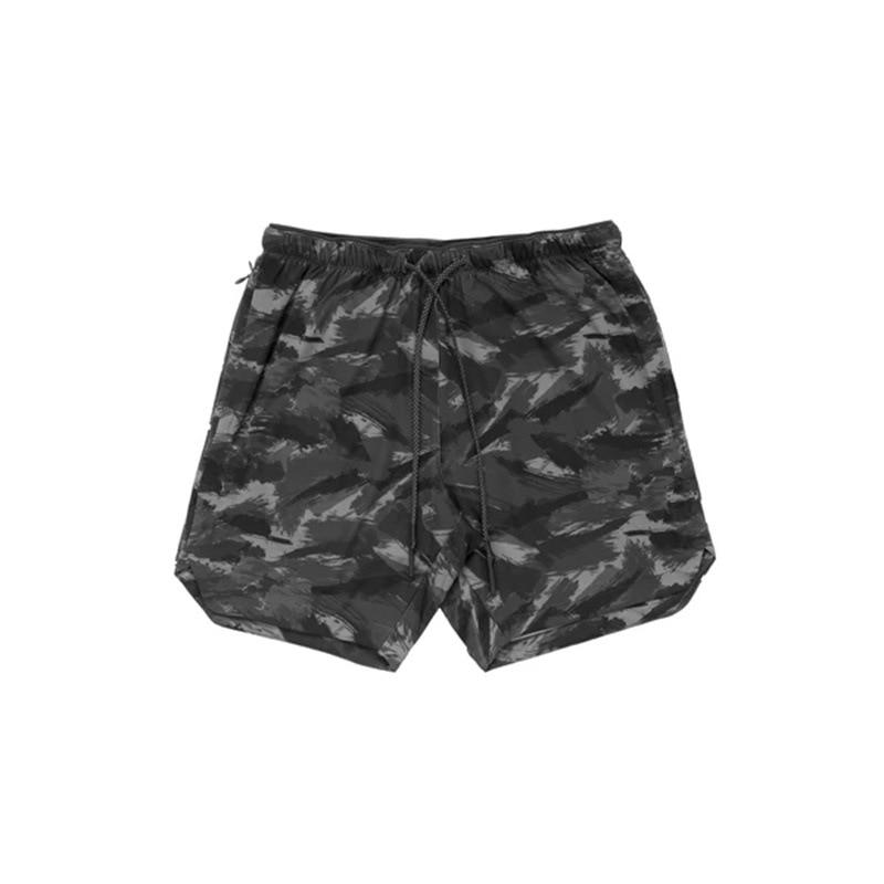 Men's Lightweight Short Sleeve Outdoor Sportswear Sets