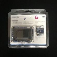 1 Uds. De kit de detección de brazo de STM32H745I DISCO con placa de desarrollo STM32H745XI MCU STM32H745