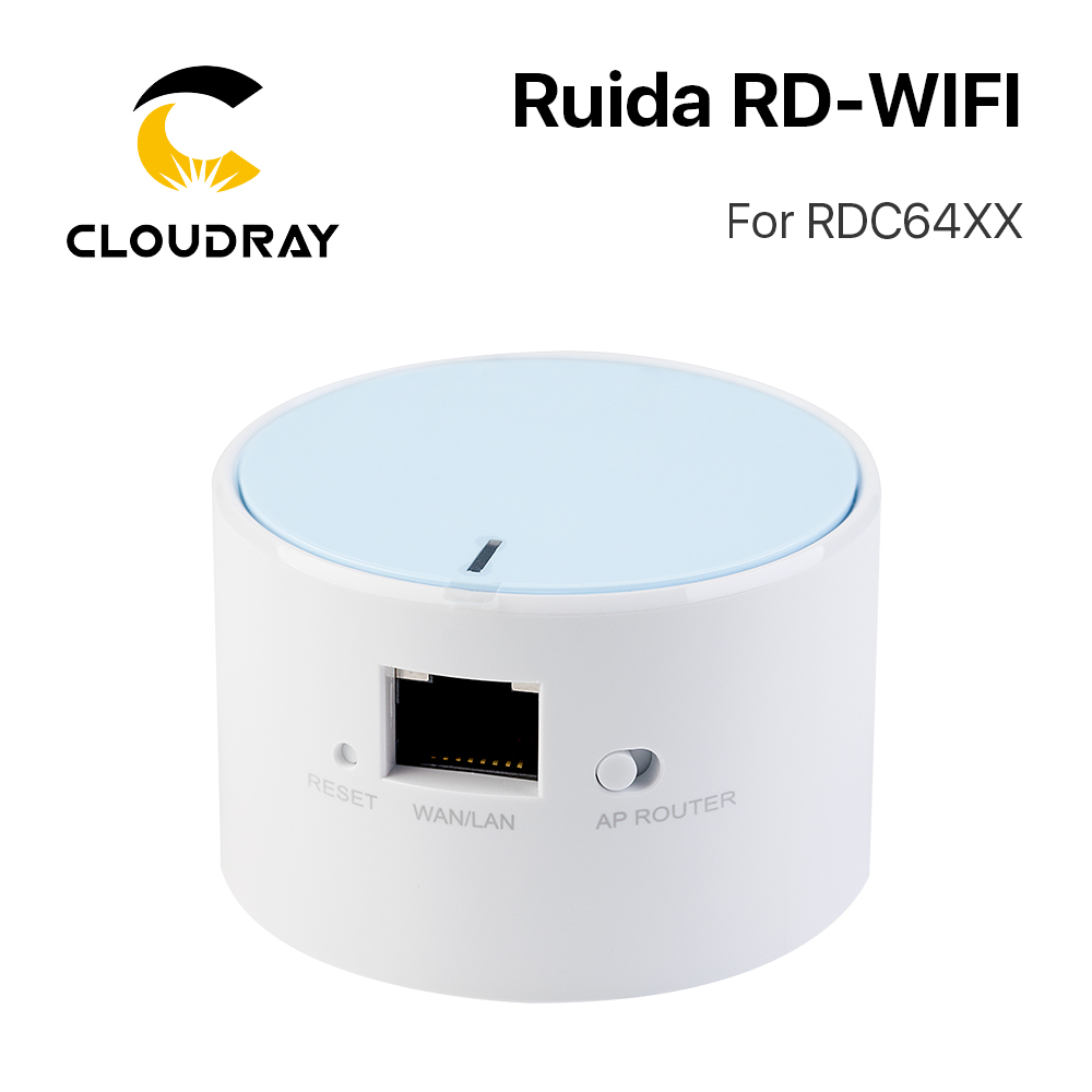Cloudray Ruida RD-WIFI For RDC6445 RDC6442G RDC6442S