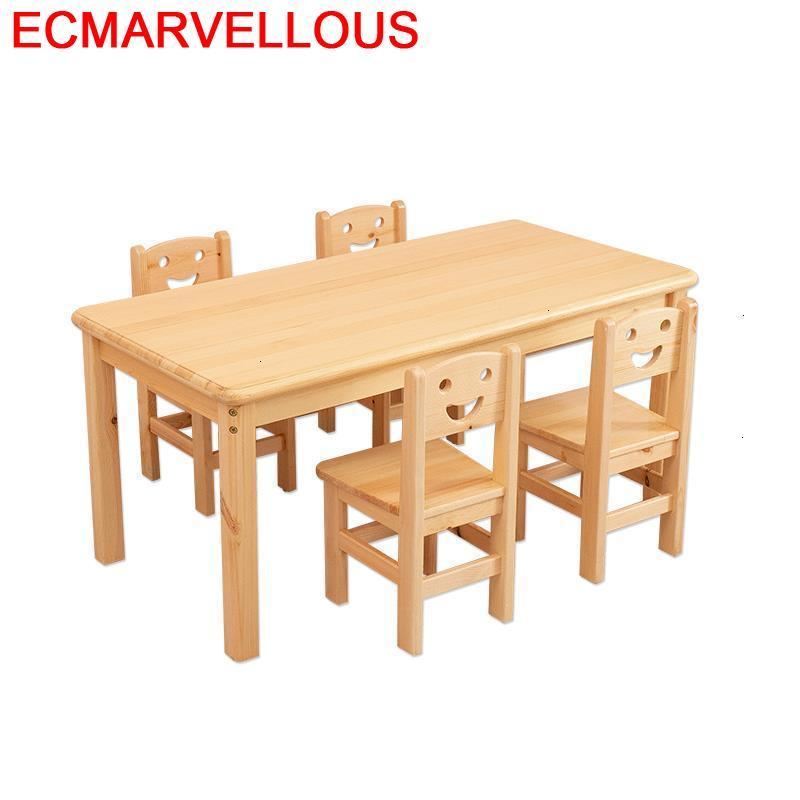 Per Baby Estudo Tavolo Bambini De Estudio Play Kindergarten Mesa Infantil Kinder Study For Kids Bureau Enfant Children Table