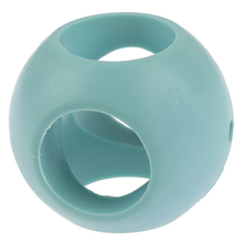 Ball-Accessories Magnetic-Washing-Machine Laundry-Ball Anti-Limescale Green 1pc Hard-Rubber
