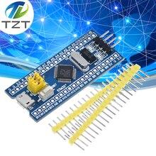 Placa de desarrollo de sistema mínimo TZT STM32F103C8T6 ARM STM32, módulo STM para arduino original