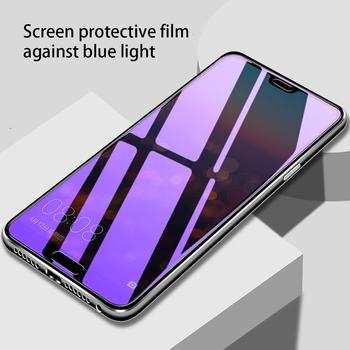 Tempered Glass Anti Blueray Screen Film Protectors for H-uawei P30 Lite P20 Pro image