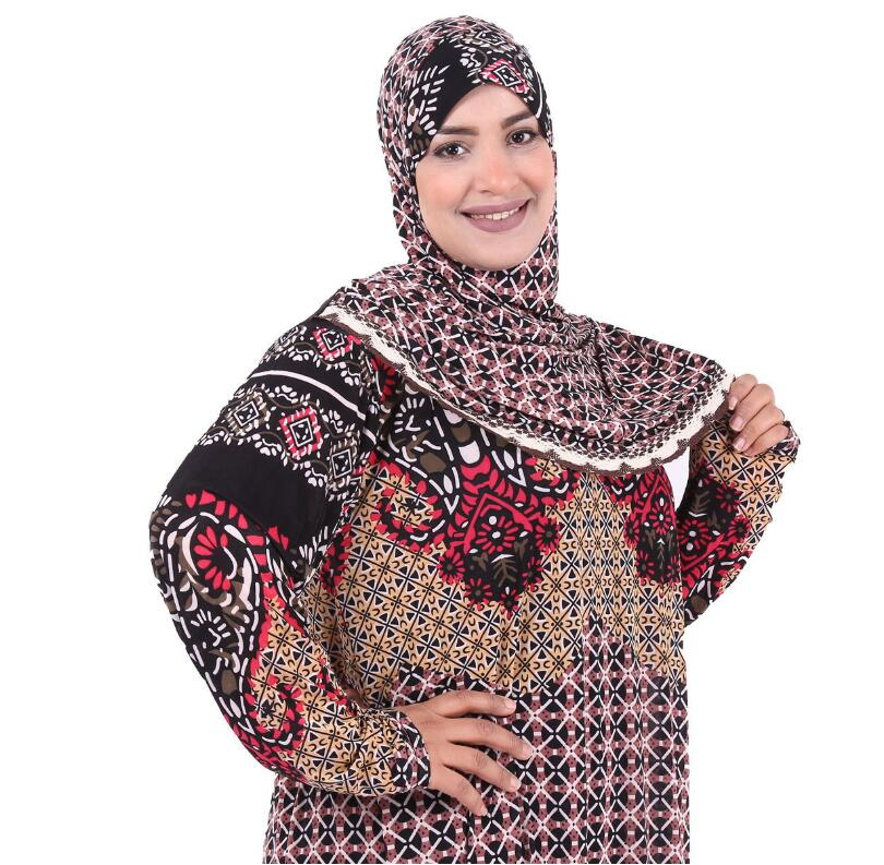 muslim ladies clothing