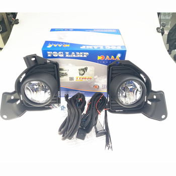 Hiace 2014 2015 2016 2017 fog light lamp From 23 Years Manufacturer In China