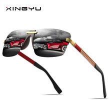 Солнцезащитные очки xingyu поляризационные uv400 для мужчин