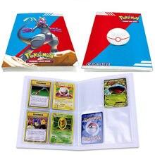 Album de cartes Pokemon pour enfants, 240 pièces, jeu de cartes, EX GX Vmax, collection, classeur Mewtwo, jouets sympas, cadeau