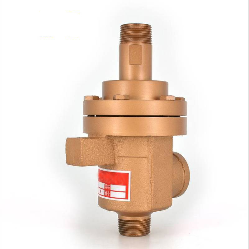 Hoge temperatuur warmte-overdracht olie stoom rotary joint Q type rotary joint bidirectionele rotary joint