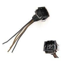 Sensor de presión de aire acondicionado para coche, conectores automotrices, Cable de enchufe de Cable para Passat B5 A4 S4 A6 A8 S8 357919754 8D0 959 482 B