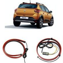 100Cm Extra Brake Lamp Voor Dacia Dokker Stofdoek Lodgy Logan Sandero Solenza