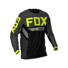 2021  Downhill Jerseys http fox Mountain Bike MTB Shirts Offroad DH Motorcycle Jersey Motocross Sportwear Clothing  HTTPFOX bike
