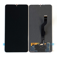 Original Tested M&Sen 7.2 For Huawei Mate 20 X LCD Screen Display+Touch Panel Digitizer For Mate 20X EEVR L29 EVR AL00 EVR TL00