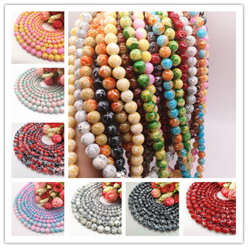 4/6/8/10mm Glass Beads 1